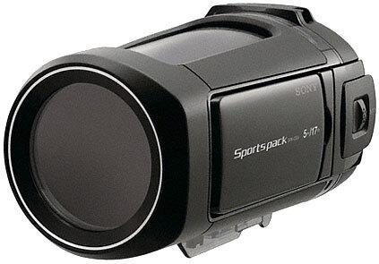 Sony Mini Sports Pack for SX43/CX110/CX350V #SPKCXA