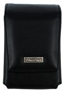 Canon Leather Case Medium for SX120IS #PSCM5