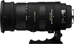 Sigma 50-500mm f/4.5-6.3 APO DG OS HSM Lens
