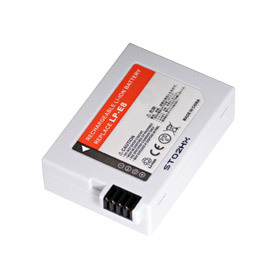 Inca LP-E8 Rechargeable Li-Ion Battery for Canon Digital Cameras