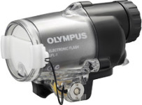 Olympus Underwater Flash #UFL-01