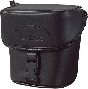 Panasonic Leather Case for Lumix DMC-FZ28/FZ35 #DMW-PZH07XEK