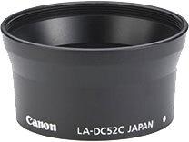 Canon Conversion Lens Adaptor for Canon A60/A70/A75/A85 LA-DC52C