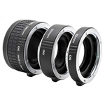 Kenko Extension Tube Set for Canon EF