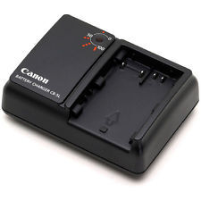 Canon Battery Charger (BP-511A/BP-511)  for Canon G1/G2/G3/G5/G6 CB-5L