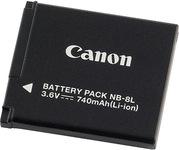 Canon Li-ion Battery #NB-8L