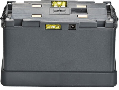 Elinchrom Quadra Lead Acid Battery Box - 19294