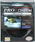 Kenko Neutral Density 4x (ND4) Pro 1 Filter
