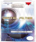 Kenko 62mm Economy CP Filter