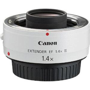 Canon 1.4X III Extender Lens