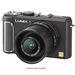 Panasonic Lens Adaptor DMW-LA6E for LX5