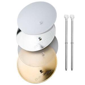 Elinchrom Deflector Set 14cm (Silver, Gold, Translucent, Frost) #26310