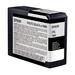 Epson UltraChrome K3 Ink Cartridge Photo Black 80ml for 3880/3800 #T5801