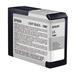 Epson UltraChrome K3 Ink Cartridge Light Black 80ml for 3880/3800 #T5807