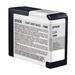 Epson UltraChrome K3 Ink Cartridge Light Light Black 80ml for 3880/3800 #T5809