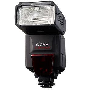 Sigma Flash EF-610 DG Super for D-SLR Cameras