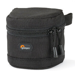 Lowepro Lens Case 8 x 6cm