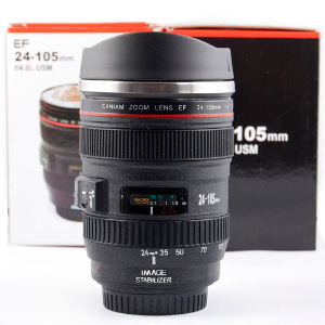 Canon 24-105mm Lens Coffee Mug