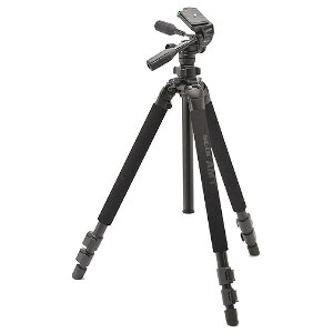 Slik Pro 500HD Tripod with SH-736HD Photo/Video Pan Head