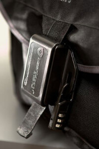 Gary Fong GearGuard Camera Bag Lock Large - Set of 2