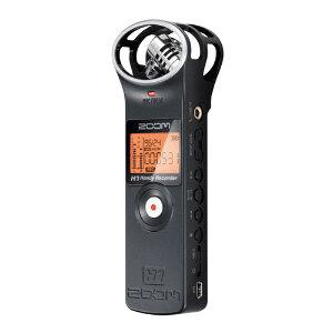 Zoom H1 Handy Recorder - Version 2