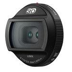 Panasonic Lumix G 12.5mm f/12 3D Lens