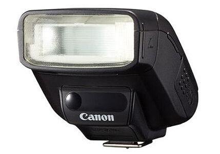 Canon Speedlite 270EX II Flash Unit