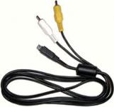 Olympus AV Cable #CB-AVC3