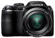 Fujifilm FinePix S4000 Digital Camera - 14 Megapixel