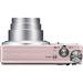 Ricoh CX-5 Digital Camera - 10 Megapixel