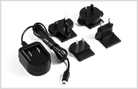 Universal Wall Charger for Contour HD / Contour GPS / Contour+ / VholdR