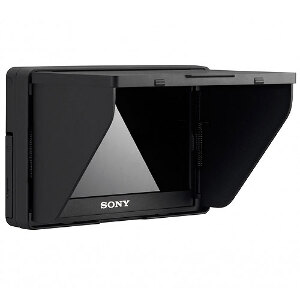 Sony 5 inch External LCD Monitor Screen #CLM-V55