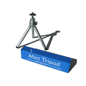 Zoom Mini Tripod