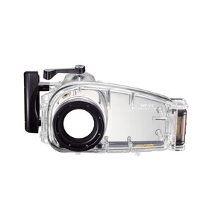Canon Underwater Housing for Legria HF M40 Video Camera #WP-V3