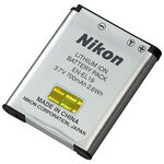 Nikon Li-ion battery #EN-EL19