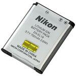 Nikon Li-ion battery #EN-EL19