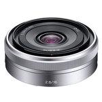 Sony 16mm f2.8 E lens