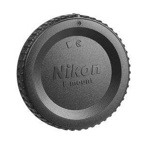 Nikon Body Cap BF-1b for all Nikon DSLR