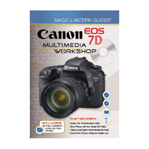 Magic Lantern Multimedia Workshop - Canon EOS-7D