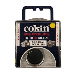Cokin Circular Polarizing Filter - 30mm