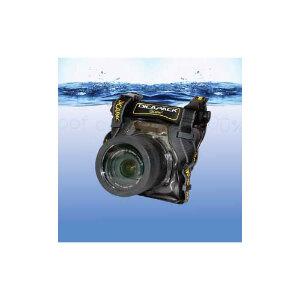 DiCAPac DSLR Waterproof Camera Case (WP-S5) – 5m