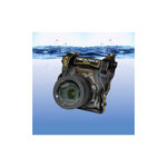 Dicapac Waterproof DSLR Case #WP-S5