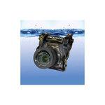 Dicapac Waterproof DSLR Case #WP-S5