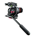 Manfrotto MH055M8-Q5 Magnesium Photo/Video Pan Head