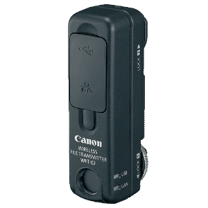 Canon Wireless File Transmitter for EOS 1D III - WFT-E2