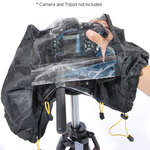 Generic DSLR Rain Cover - Medium