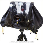 Generic DSLR Rain Cover - Large
