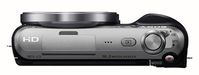Sony Alpha NEX-C3 Interchangeable Lens Digital Camera + 18-55mm E-mount Lens