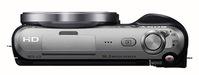 Sony Alpha NEX-C3 Interchangeable Lens Digital Camera + 18-55mm + 16mm f/2.8 E-mount Lenses