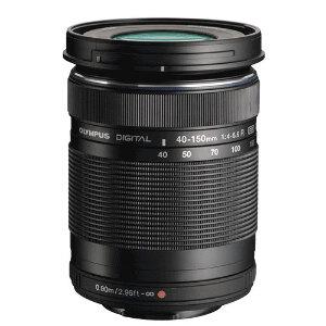 Olympus M.Zuiko 40-150mm f/4.0-5.6 R Lens